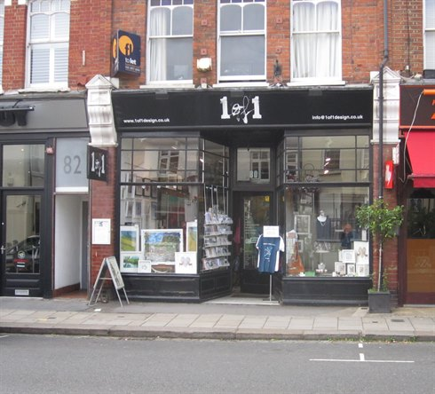 FREEHOLD HIGH STREET PREMISES SOLD