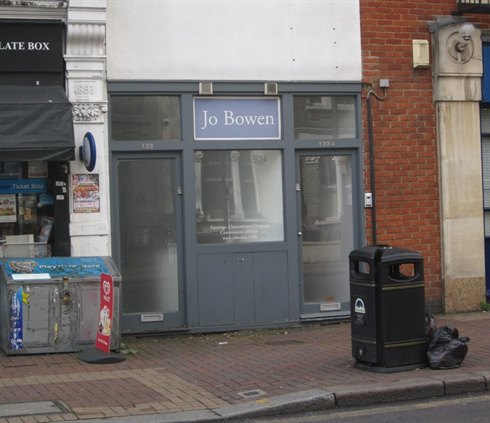 SMALL BUSINESS PREMISES, PUTNEY