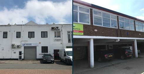 LIGHT INDUSTRIAL FREEHOLDS SOLD