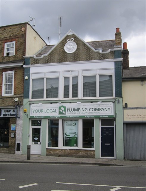 Hampton Wick High Street office sold