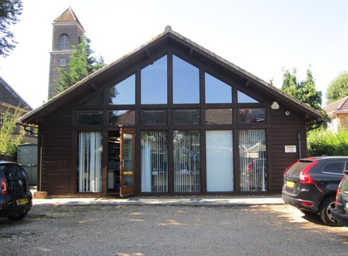 Unit 5, The New Barn, Manor Farm, 124 Manor Road North, KT7 0BH