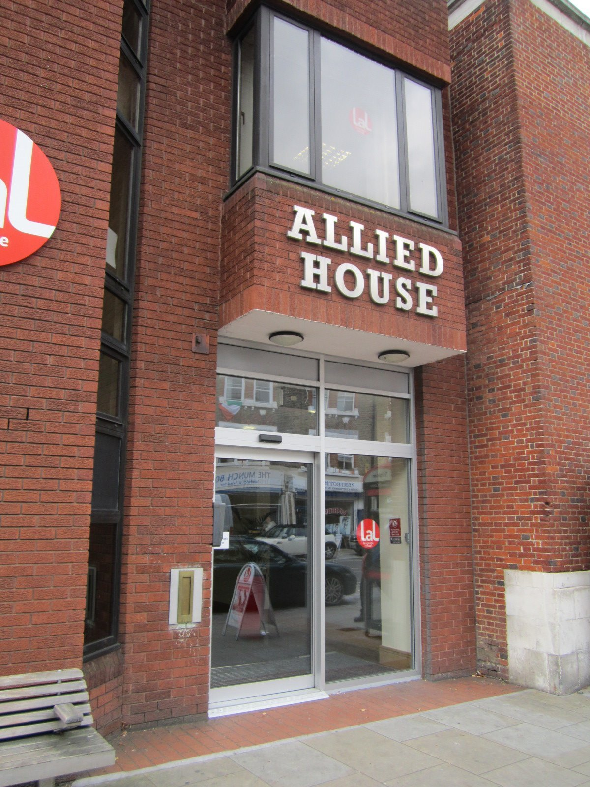 Allied House, Second floor, 29 - 39 London Road, TW1 3SZ