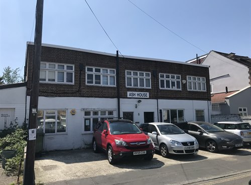 Ash House, 8 Second Cross Road, TW2 5RF