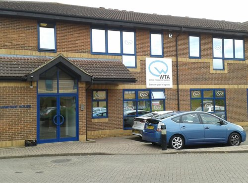 Thameside House, Kingsway Business Park, Oldfield Road, TW12 2HD