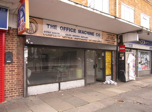 228 Uxbridge Road, TW13 5DL