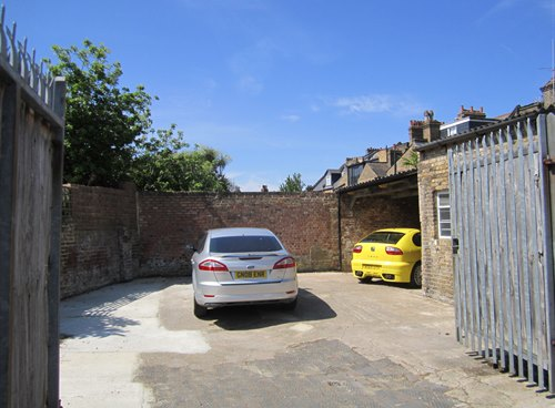 Unit E, Crown Yard, Crown Road, St. Margarets, TW1 3EE